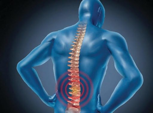 Decompression – Neck and Low Back