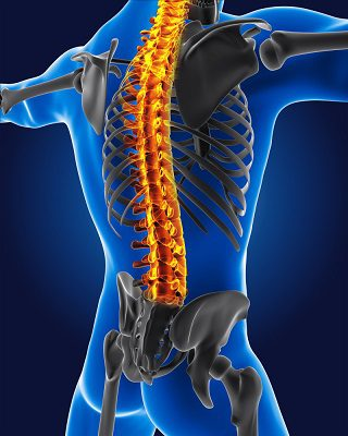 Back, Leg Pain May Be Due to Spinal Stenosis