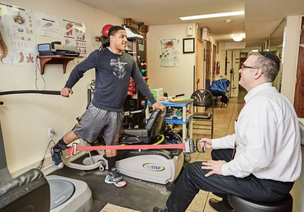 sports rehab - Physical-therapist-in-brooklyn